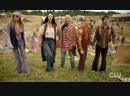 Трейлер 4 сезона сериала Легенды завтрашнего дня