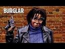 Whoopi Goldberg BURGLAR Comedy Crime Full Movie Film HD Comedy movie