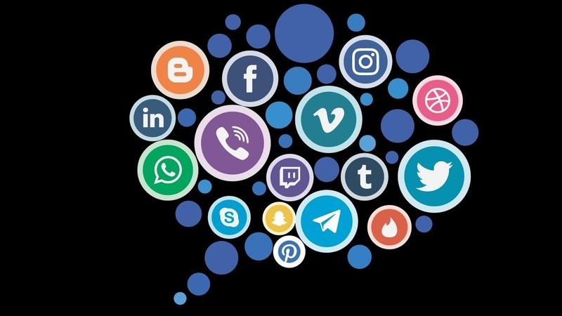 Вебинар «Соц. сети и Мессенджеры. Что выбрать для быстрой коммуникации»