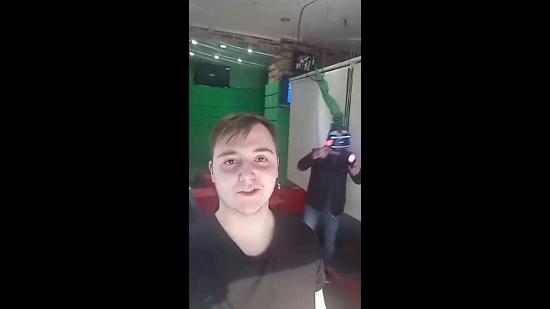 1КЛУБ виртуальной реально... - Live