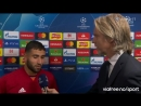 Fekir interview