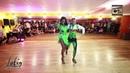 Царица Небесная Спаси и Сохрани Это настоящее танцевальное Безумие Встречайте Клаудио и Эфи