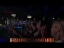 Группировка Friends на бешеной сушке в известия холл