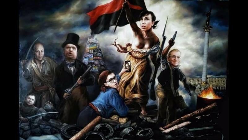 Черновол обвинила украинских военных в повальном алкоголизме