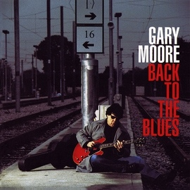 Gary Moore альбом Back to the Blues