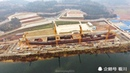 Titanic 2 China Construção Parte 36