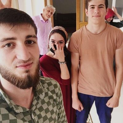 Магомед Мукаев