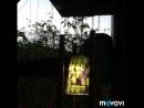 Садовые фонарики