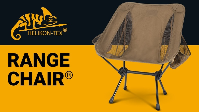 Helikon Tex Range Chair®