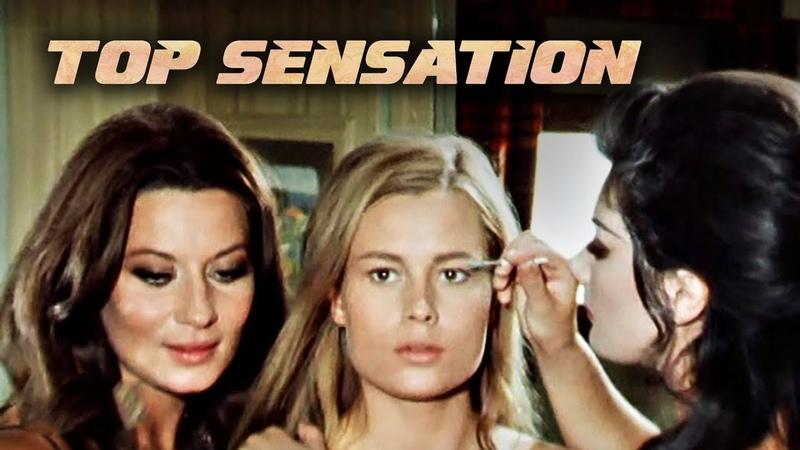Top Sensation (1969) | Italian Erotic Drama Film | Rosalba Neri, Edwige Fenech