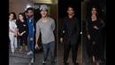 Sonchiriya Screening: Sushant Singh Rajput, Bhumi Pednekar, Sara Ali Khan Others | UNCUT