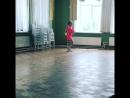 Танцы танцы 💃 с лучшим тренером 😍