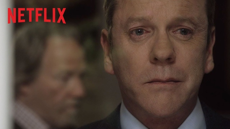 Designated Survivor | Kiefer Sutherland's Recap | Netflix [HD]