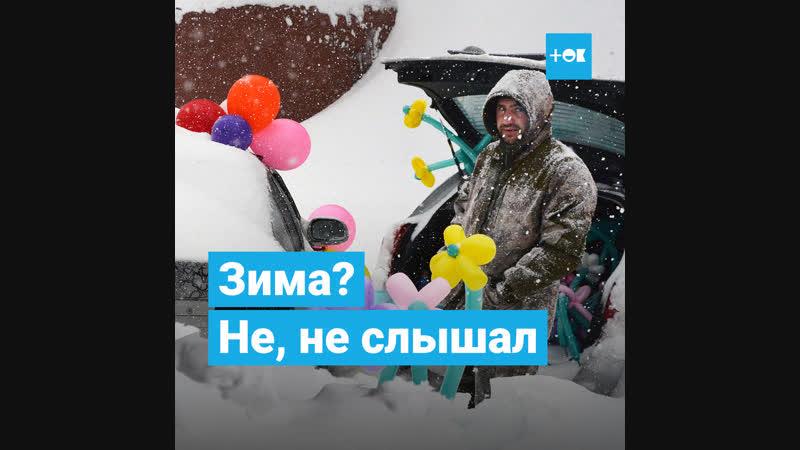 Зима в России pbvf d hjccbb