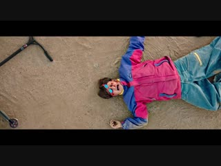 Oliver Tree - All That x Alien Boy [Music Video]
