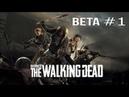 OVERKILL's The Walking Dead BETA 1