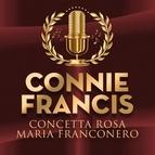 Connie Francis альбом Concetta Rosa Maria Franconero