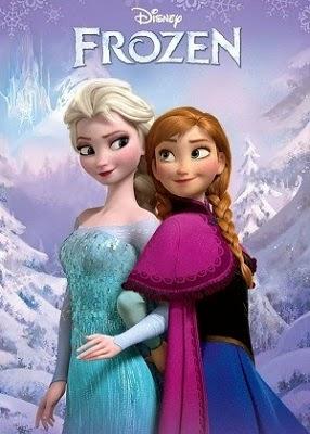 Frozen Una Aventura Congelada Pelicula Completa Online