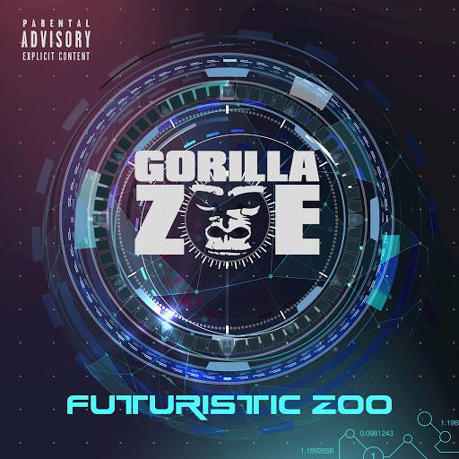 Gorilla Zoe альбом Futuristic Zoo