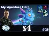 s4 - Puck MID My Signature Hero 7.17 Update Patch Dota 2 Pro MMR Gameplay #28