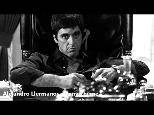 Alejandro Llermanos - Tony Montana Theme Remix (Soundtrack from Scarface)