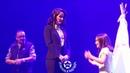 NATALIA OREIRO - Teatro del Sodre - Anda, Una oportunidad en tu vida - Uruguay - 13/11/2018 - YouTube