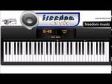 James Horner, Braveheart Theme , Virtual Piano