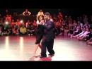 Tango Juana Sepúlveda y Christian Marquez Los Totis 30 4 2017 Brussels TF Mixed couples 4 5