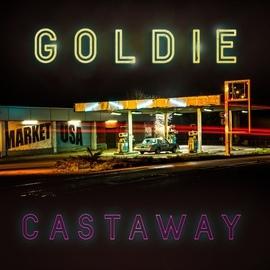 Goldie альбом Castaway