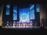 Sugar Fest Dance Championship 2018MoscowBest Dance Show JuniorsGolden Flash