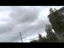 001_пожарник ДОТОШНЫЙ идёть через поле рассмешил певца ПРОРОКА САН БОЯ