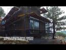 Видеообзор таунхауса в Экопарке - Ялта, сентябрь 2018