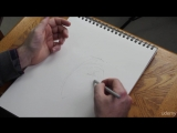 Udemy - Drawing for Beginners - Drawing as Process-001 Gesture Drawing Method