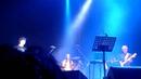David Garrett und seine Band - Mailand im Smeraldo - 26.11.2011 - Little