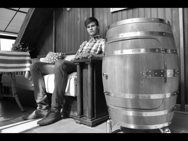 Мини бар Bar barrel vbyb ,fh bar barrel