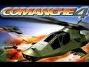 Ещё одна игра детства - Comanche 4