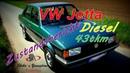 VW Jetta I Diesel im Sammlerzustand I ein Zustandsbericht