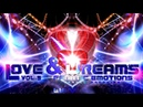 Fanatic Emotions Cosmic Dance Love Dreams Mix TRANCE PARADISE