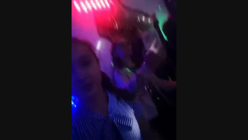 Аня Передреева - Live