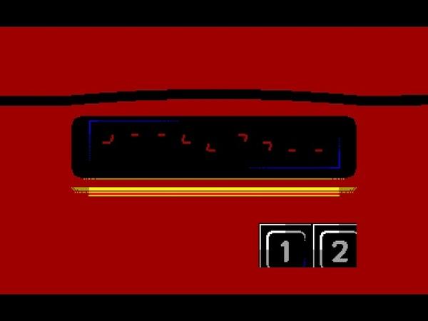 AON Demo - Shiru [zx spectrum AY Music Demo]