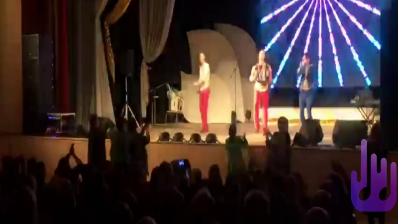 Live: Садко