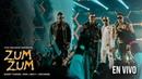Daddy Yankee , Rkm Ken-Y , Arcangel 🐝🍯 - Zum Zum [Live Premios Juventud]