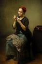 Александра Мустафина фото #7