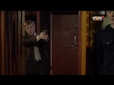 Фан клип про Сергея Костенко под песню группы Блестящие-Агент 007.