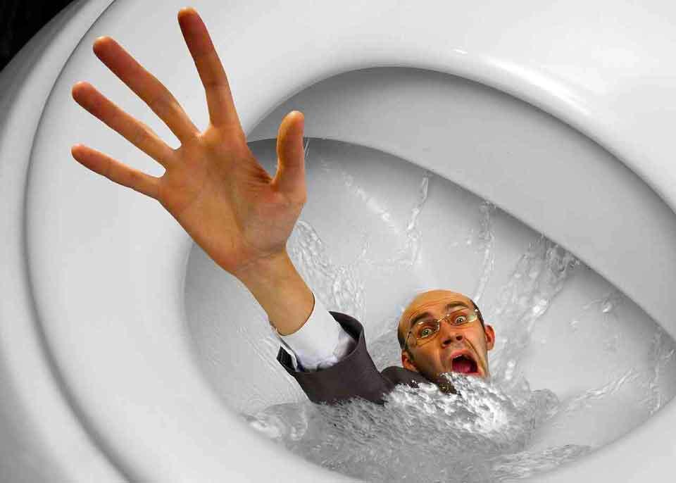 Что такое гидротерапевтическое очищение?