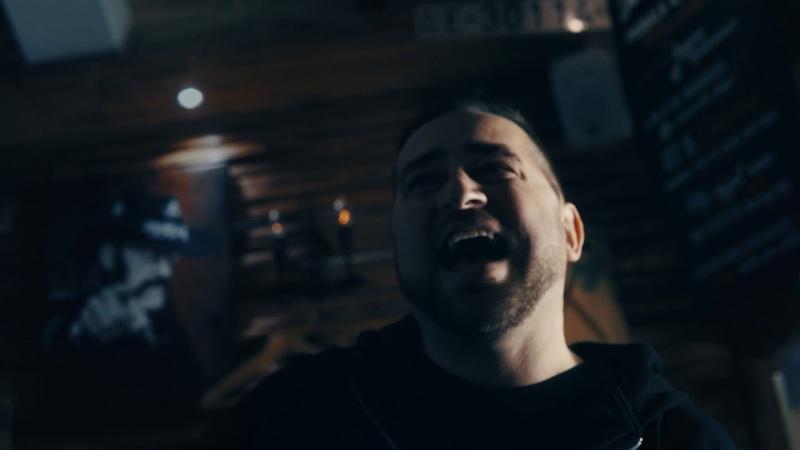 Angertea - Slaves in Dark Inferno (Official Video)
