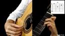 Разбор на гитаре песни из к/ф Белое солнце пустыни - Ваше благородие