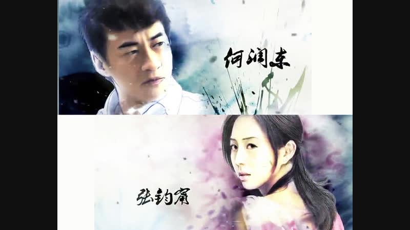 Лэ Цзюнь Кай Le Jun Kai (7 серия 9) озвучка (480p)