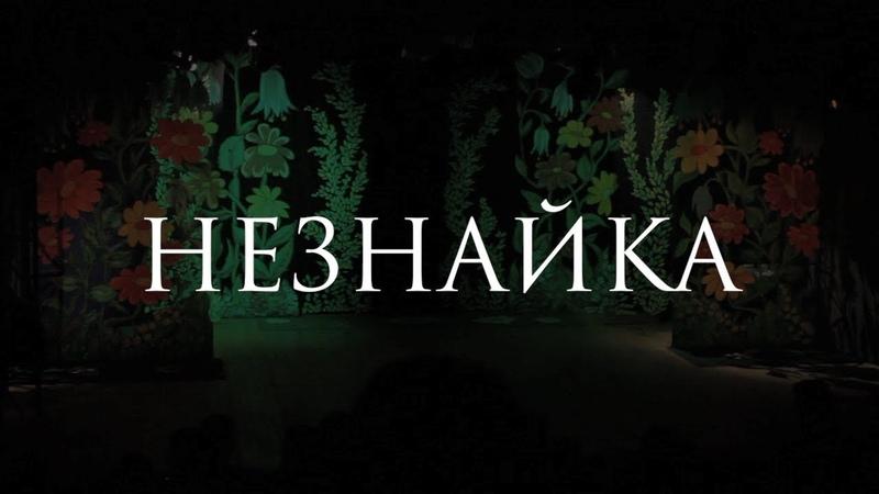 НЕЗНАЙКА Надточиевцы 2021 Никитинский Театр 15.04.2019