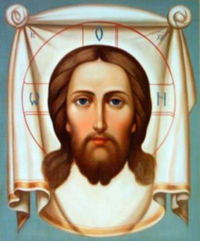 29 августа - Спас Нерукотворный
